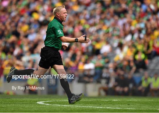 Mayo v Meath - GAA Football All-Ireland Senior Championship Quarter-Final Group 1 Phase 2