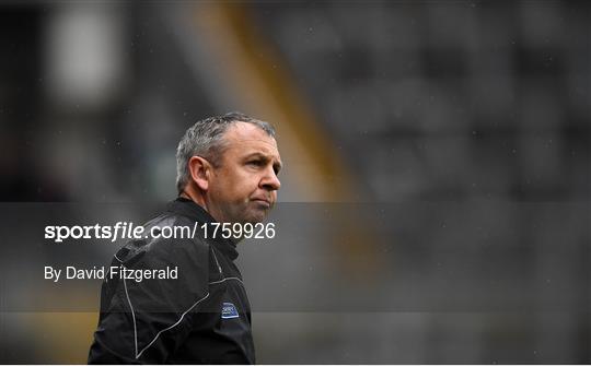 Kerry v Donegal - GAA Football All-Ireland Senior Championship Quarter-Final Group 1 Phase 2