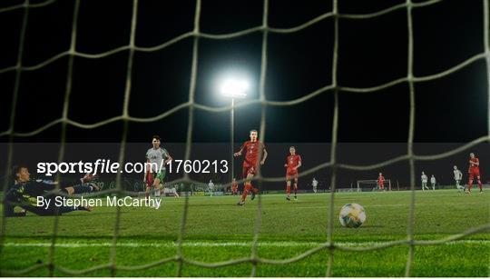 Republic of Ireland v Czech Republic - 2019 UEFA U19 European Championship Finals Group B