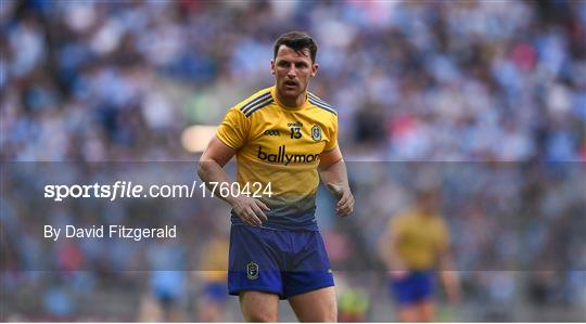 Dublin v Roscommon - GAA Football All-Ireland Senior Championship Quarter-Final Group 2 Phase 2