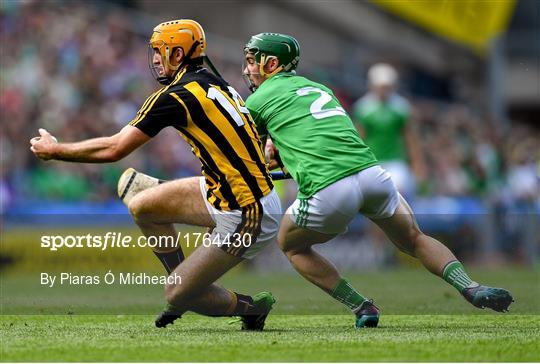 Kilkenny v Limerick - GAA Hurling All-Ireland Senior Championship Semi-Final