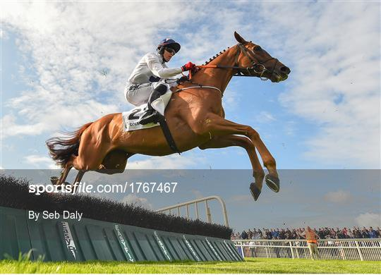 Galway Races Summer Festival 2019 - Tuesday