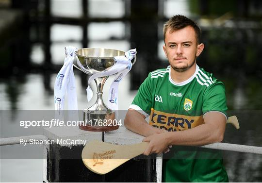 Bord Gáis Energy U-20 Hurling Championship Semi-Finals Previews