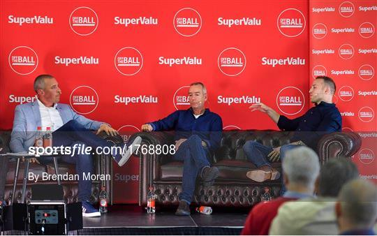 SuperValu Off The Ball GAA Roadshow Kerry