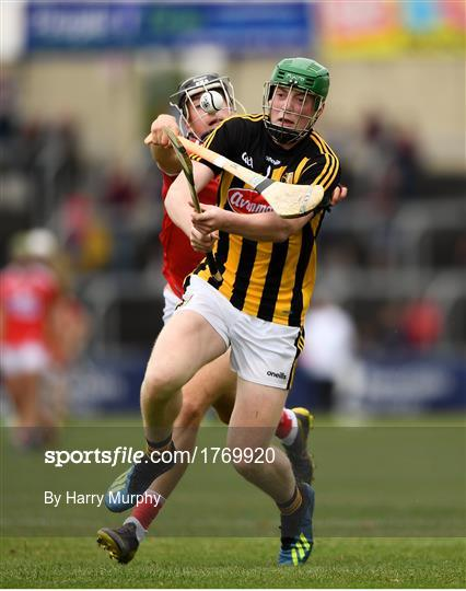 Kilkenny v Cork - Bord Gáis GAA Hurling All-Ireland U20 Championship Semi-Final