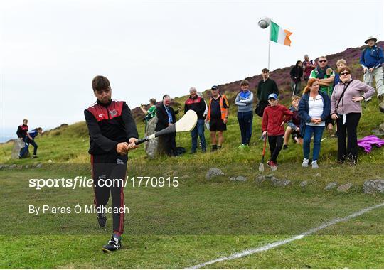 The 2019 M. Donnelly GAA All-Ireland Poc Fada Finals