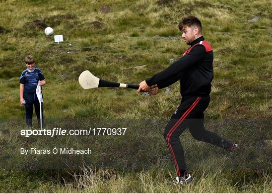 The 2019 M. Donnelly GAA All-Ireland Poc Fada Finals