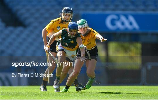 Renault GAA World Games 2019 Day 5 - Cup Finals
