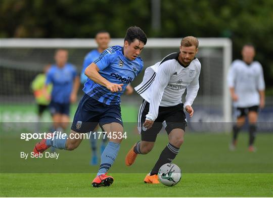 UCD v Letterkenny Rovers - Extra.ie FAI Cup First Round