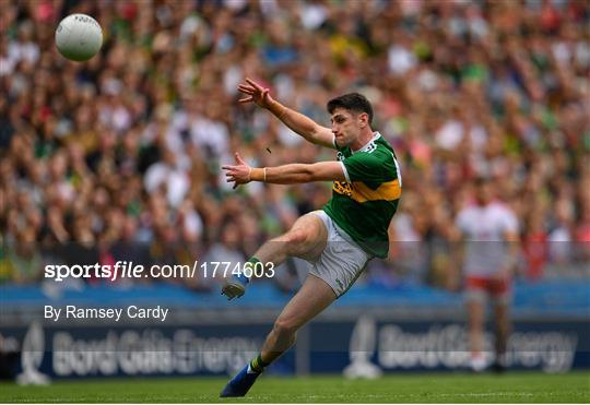 Kerry v Tyrone - GAA Football All-Ireland Senior Championship Semi-Final