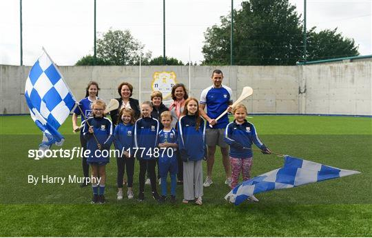 Community Credit Union Announce Ten-Year Sponsorship of Naomh Fionnbarra GAA Club Pitch