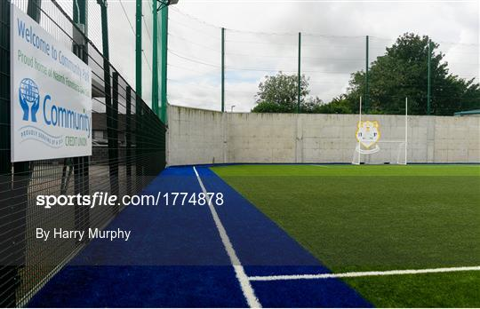 Community Credit Union Announce Ten-Year Sponsorship of Naomh Fionnbarra GAA Club Pitch