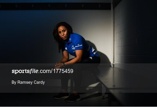 Leinster Rugby Head Coaches' Preview Event