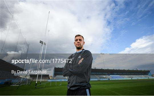 Dublin Football All-Ireland Final Press Conference