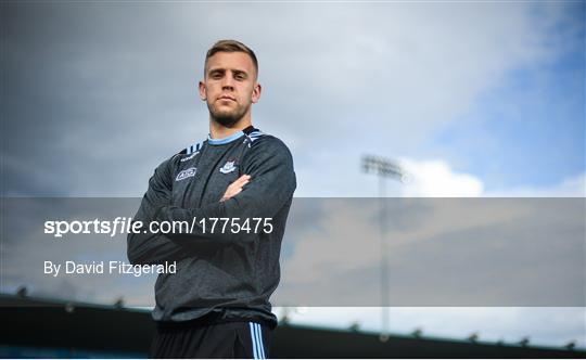 Dublin Football All-Ireland Final Press Conference