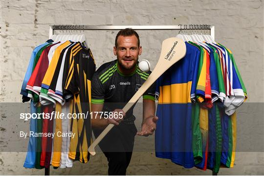Littlewoods Ireland O'Neills Jersey Launch