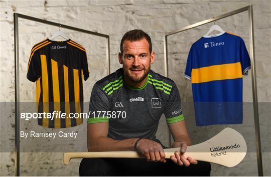Littlewoods Ireland O'Neills Jersey Launch