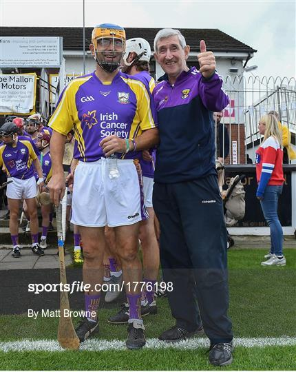 Hurling for Cancer Research 2019