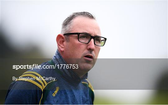 Down v Kerry - Bord Gais Energy GAA Hurling All-Ireland U20B Championship Final