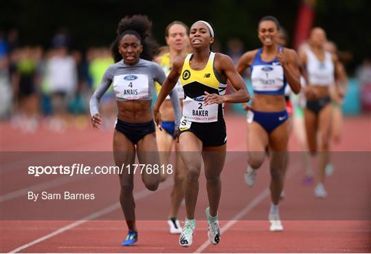BAM Cork City Sports