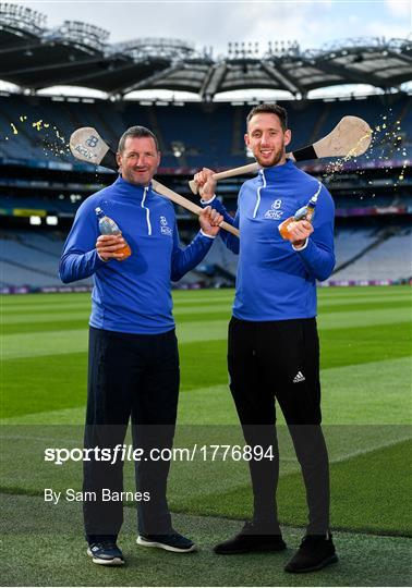 GAA/GPA to unveil new Official Fitness Partner