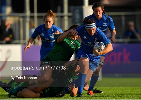 Leinster v Connacht - Women's Interprovincial Rugby Championship