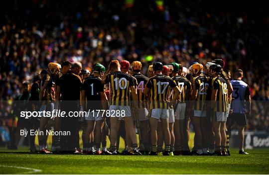Kilkenny v Tipperary - GAA Hurling All-Ireland Senior Championship Final