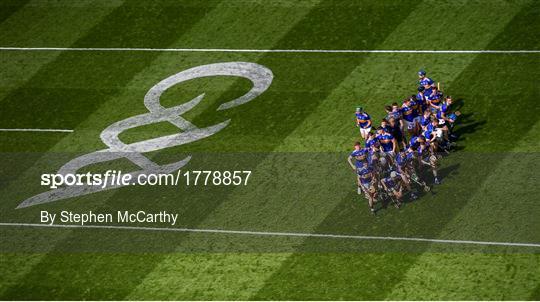 Kilkenny v Tipperary - GAA Hurling All-Ireland Senior Championship Final