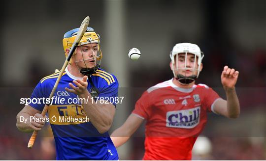 Cork v Tipperary - Bord Gáis Energy GAA Hurling All-Ireland U20 Championship Final