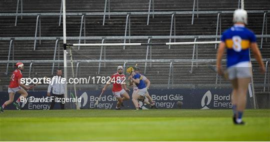 Cork v Tipperary - Bord Gáis Energy GAA Hurling All-Ireland U20 Championship Final