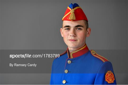 Sportsfile - Launch of the all new Artane Band Uniform - 1783789