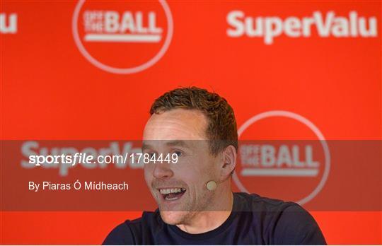 SuperValu Off The Ball GAA Roadshow Dublin