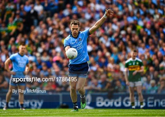 Dublin v Kerry - GAA Football All-Ireland Senior Championship Final