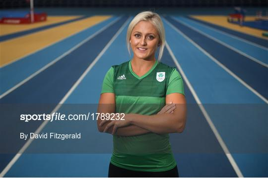Sport Ireland announces multi-year investment in National Governing Bodies of Sport