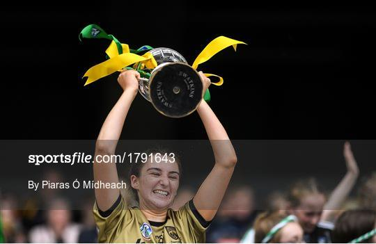 Kerry v Limerick - Liberty Insurance All-Ireland Premier Junior Camogie Championship Final