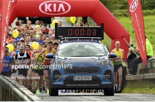 Kia Race Series – Round 8