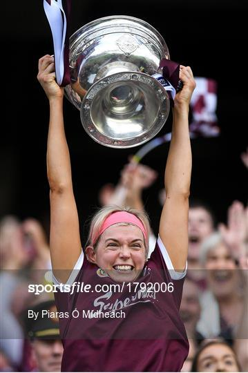 Galway v Kilkenny - Liberty Insurance All-Ireland Senior Camogie Championship Final