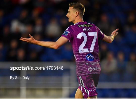 Waterford v Dundalk - Extra.ie FAI Cup Quarter-Final