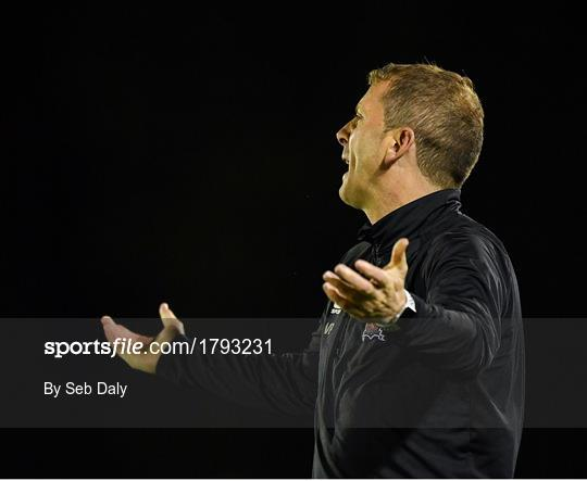 Waterford v Dundalk - Extra.ie FAI Cup Quarter-Final