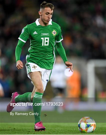 Northern Ireland v Germany - UEFA EURO2020 Qualifier - Group C