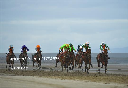 Laytown Strand Races 2019