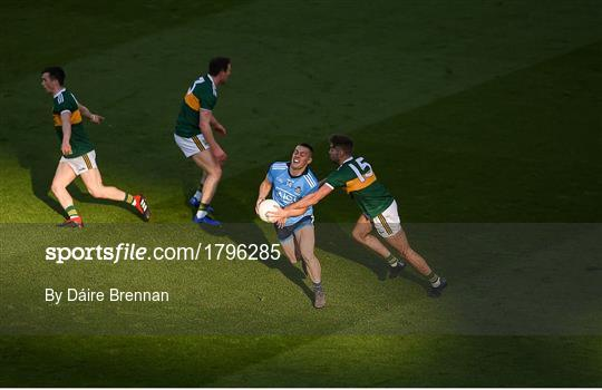 Dublin v Kerry - GAA Football All-Ireland Senior Championship Final Replay