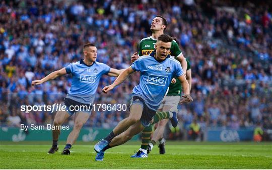 Dublin v Kerry - GAA Football All-Ireland Senior Championship Final Replay