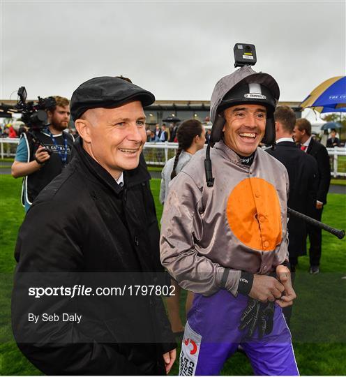 Irish Champions Weekend - Day 2