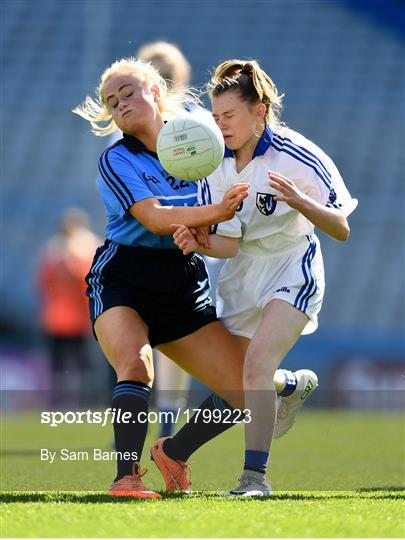 M.Donnelly GAA Football for ALL Interprovincial Finals