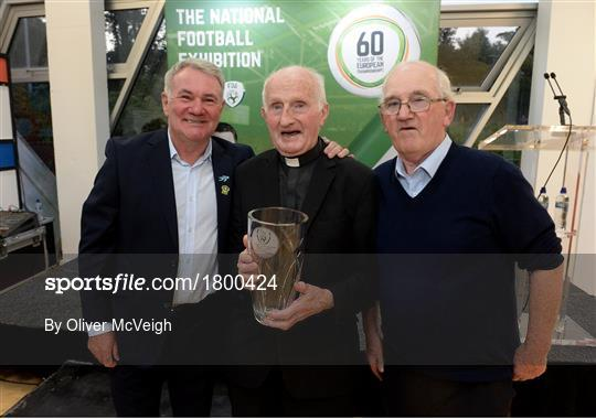National Football Exhibition Launch - Donegal