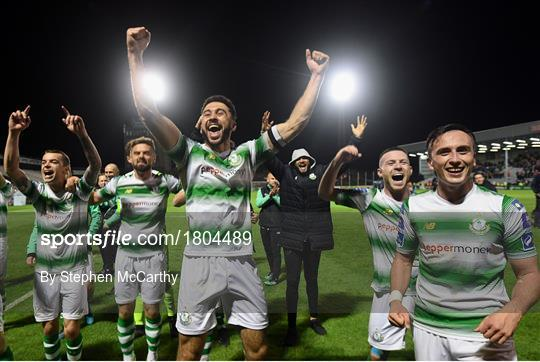 Bohemians v Shamrock Rovers - Extra.ie FAI Cup Semi-Final