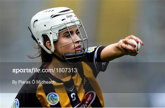 Galway v Kilkenny - Liberty Insurance All-Ireland Senior Camogie Championship Final