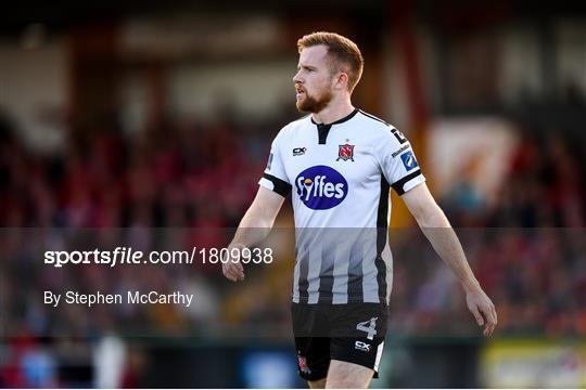 Sligo Rovers v Dundalk - Extra.ie FAI Cup Semi-Final