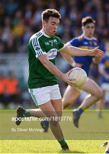 Kilcar v Gaoth Dobhair - Donegal County Senior Club Football Championship semi-final